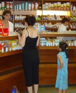 Farmaci, Istat: crescono acquisti in farmacia, cala Gdo