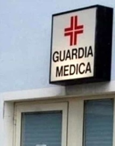 Sicurezza operatori, guardie mediche attigue a farmacie di turno: ipotesi in studio
